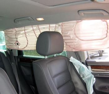 Airbag Light Car Airbag Dash Warning Lights