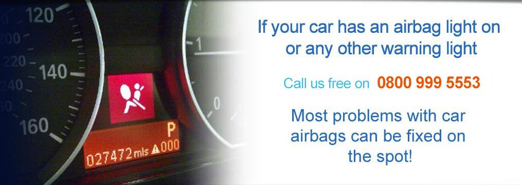 Car Air Bag | Airbag Light | Car Airbags | Airbag Module